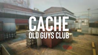 Video Old Guys Club - Cache (Week 5, Match 1) MP3, 3GP, MP4, WEBM, AVI, FLV Maret 2019