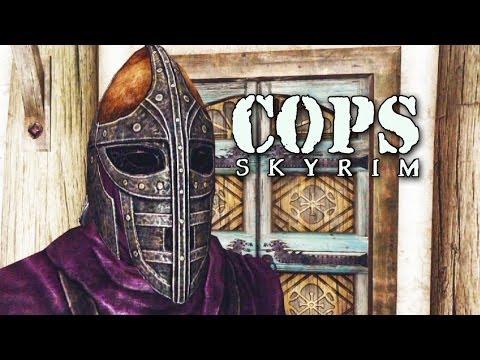 COPS: Skyrim - Season 5: Episode 2