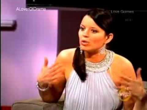 Bad Girls Club 4 - Flo at the Reunion Part 2 [2/3]