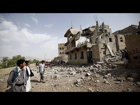 Νέες αιματηρές επιθέσεις στην Υεμένη