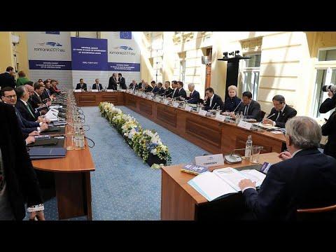 EU: Erklärung von Sibiu soll Europäische Union zusamm ...