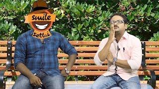 Video Nanjil Sampath Troll | RJ Vignesh at Marina | Smile Settai MP3, 3GP, MP4, WEBM, AVI, FLV Januari 2018