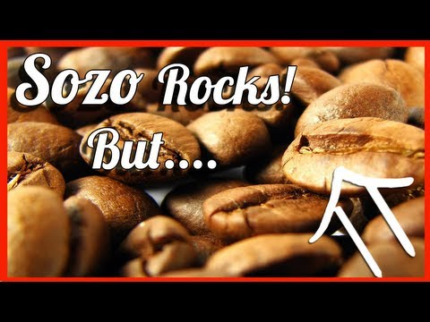 Sozo Coffee | Your #1 Problem With Sozo
