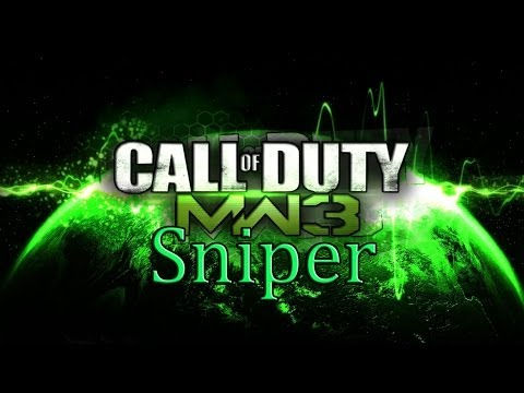 Call of Duty MW3 Primeira Gameplay no Canal