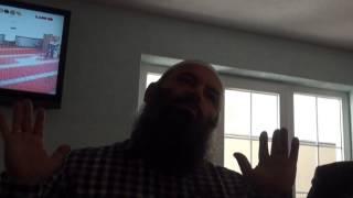 Praktikojn Islamin por vrepojn disa gjëra që nuk përputhen me Islamin - Hoxhë Bekir Halimi