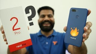 Download Video Realme 2 Pro Unboxing & First Look - The REAL PRO??? 🔥🔥🔥 MP3 3GP MP4