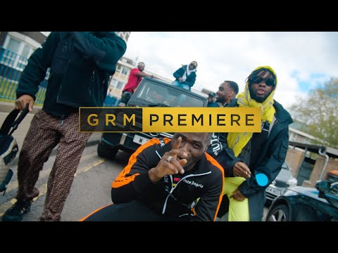 NSG – OT Bop [Music Video] | GRM Daily