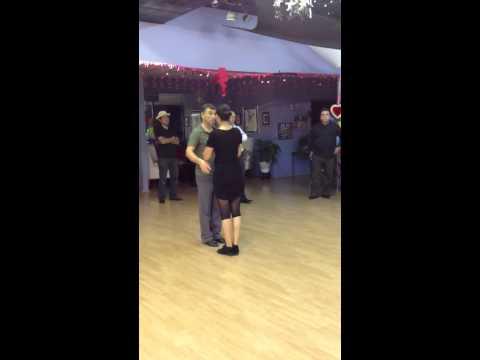 Tango feb
