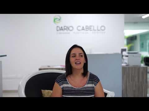 Dario Cabello Baquero  Cirujano plástico