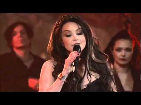 Sarah Brightman y Fernando Lima - Pasión