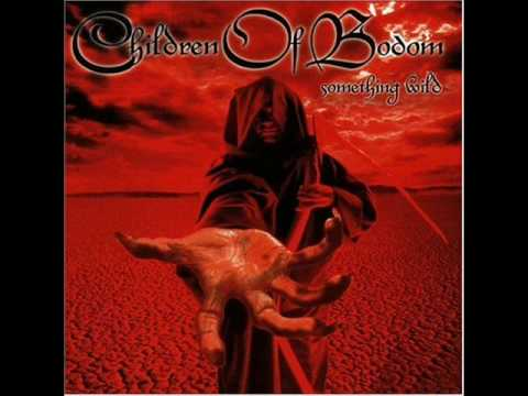 Mass Hypnosis - Children Of Bodom