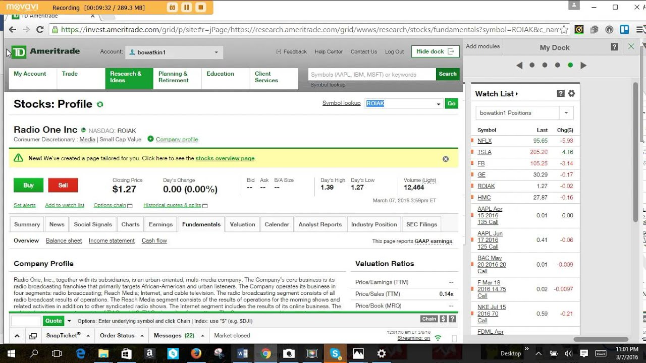 How To Buy Your First Share Of Stock Etrade Pro