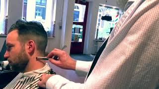 Een kijkje bij Hanks Hairstyling