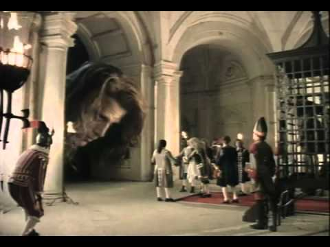 Gulliver's Travels Trailer 1995