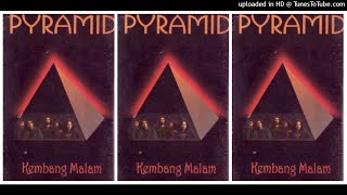 Download Lagu Pyramid - Kembang Malam (1996) Full Album Mp3