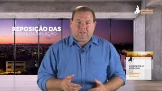 Minuto Metalúrgico 03/06/2017 Sindicato entrega pauta da Campanha Salarial