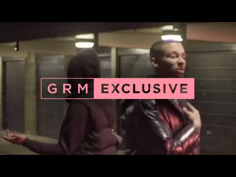 Fredo ft Dave – All I Ever Wanted [Behind the scenes] | GRM Daily