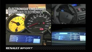 Renault Sport Technologies