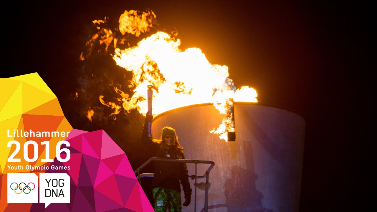 Opening Ceremony – Full Replay | Lillehammer 2016 Youth Olympic Games