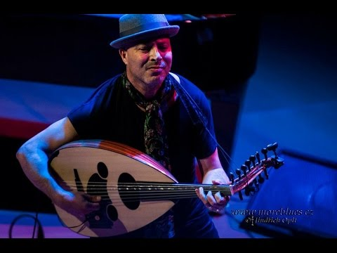 Dhafer Youssef's