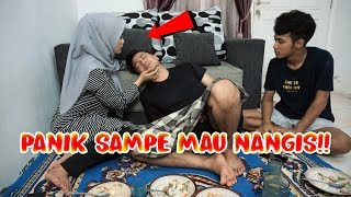 Video PRANK KASIH 'SESUATU' DIMAKANAN PACAR, BERAKHIR KERACYUNAN! JANGAN DITIRU :( MP3, 3GP, MP4, WEBM, AVI, FLV Juli 2019