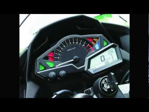 2013 Ninja 250R (In-Depth Overview)