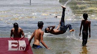 Phalodi India  City new picture : India arde de calor: ciudad de Phalodi alcanza 51 grados de temperatura/ Paola Barquet