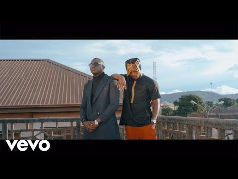 iLLbliss, Zoro - Echefula (Official Video)