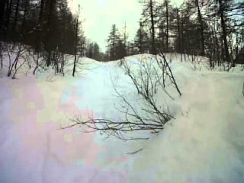 09.02.2014 bosco della 4 (видео)