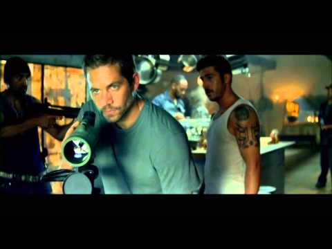 Brick Mansions Clip 'Where Is Lola?'