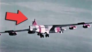 Video B-52 Landing Without a Tail: Severe Turbulence & America's Secret Nuclear Deterrent MP3, 3GP, MP4, WEBM, AVI, FLV Juli 2019