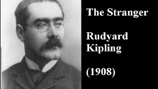 The Stranger - Rudyard Kipling - Audiobook//Poetry