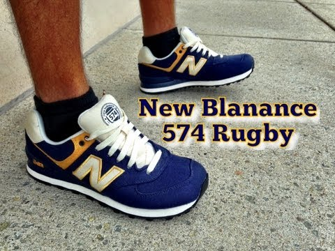 new balance 574 for running review