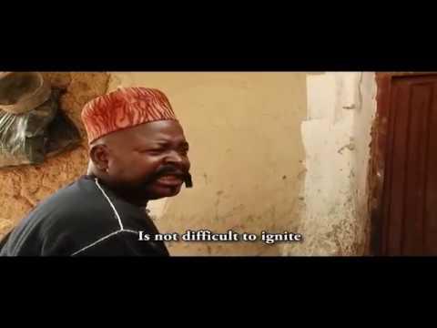 KONI KO KAI 1&2 LATEST NIGERIAN KANNYWOOD HAUSA MOVIES 2017