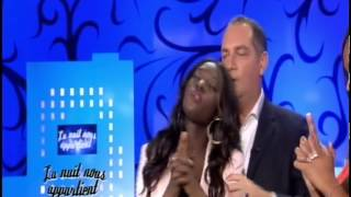 Video Messmer le fascinateur - La nuit nous appartient MP3, 3GP, MP4, WEBM, AVI, FLV Mei 2017