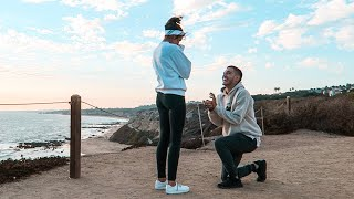 Video HOW OUR ENGAGEMENT ACTUALLY HAPPENED!! OUR PROPOSAL MP3, 3GP, MP4, WEBM, AVI, FLV April 2018