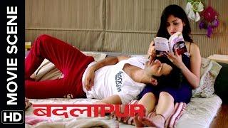 Nonton Varun Love Yami Gautam   Badlapur   Movie Scene Film Subtitle Indonesia Streaming Movie Download