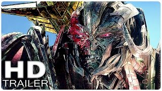 TRANSFORMERS 5 Trailer 3