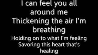 Video Flyleaf  - All Around Me (lyrics) MP3, 3GP, MP4, WEBM, AVI, FLV April 2019