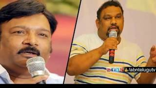 Kona Venkat Strong Reply To Kathi Mahesh