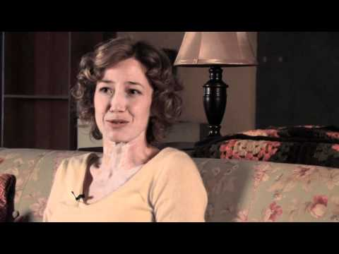 Carrie Coon on Who's Afraid of Virginia Woolf