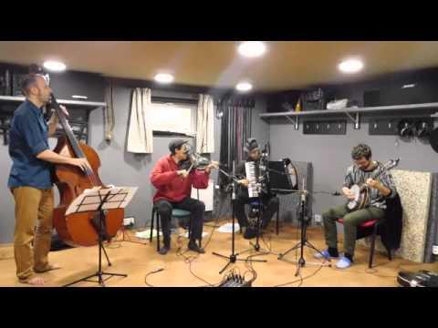 Free Balkan Quintet (without drummer) - Nedelya Kopanitsa