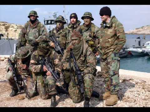 OYK - This is a tribute to the greek navy seals(O.Y.K.).THESE GUYS ARE THE BEST! .....................................................................................