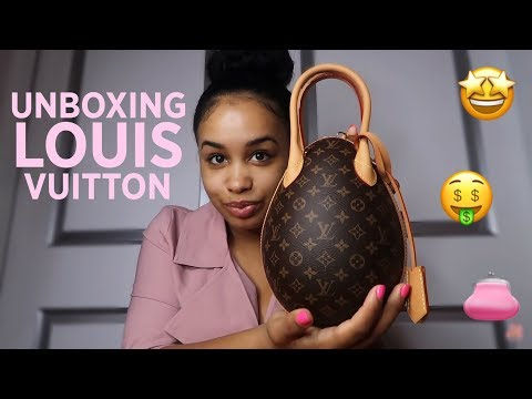 UNBOXING SPENT OVER 10K ON LOUIS VUITTON