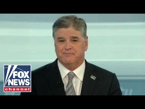 Hannity: Devin Nunes drops bombshell on Russia probe