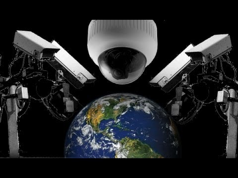 Even At 35%2C000 Feet The Government Can Spy On You