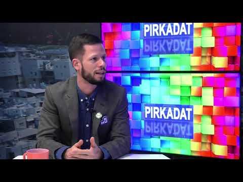 Tordai Bence: A jelenlegi rendszer a saját népe ellen fordult