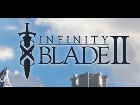 Infinity Blade 2: Teaser Trailer