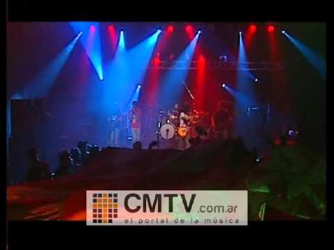 El Bordo video La banda - CM Vivo 11/03/2009