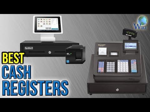 6 Best Cash Registers 2017